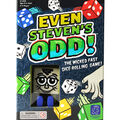 Even Steven\u0027s Odd Dice Game