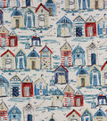 Solarium Outdoor Fabric 54\u0027\u0027-Cabana Bay Sailor