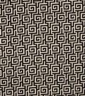 Home Decor 8\u0022x8\u0022 Fabric Swatch-SMC Designs Oracle / Tuxedo