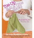 Stoney Publishing-Toe-Up 2-At-A-Time Socks