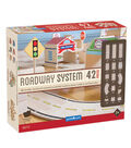 Guidecraft Roadway System, 42 Pc Set