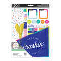 The Happy Planner Everyday Happy Journal Accessories Pack