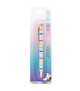 American Crafts Hello Dreamer Pen-Rainbow