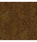 Richloom Multi-Purpose Decor Fabric 54\u0022-Clarence Bark