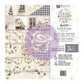 Prima Marketing Spring Farmhouse 24-sheet Double-sided Paper Pad