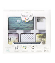 Heidi Swapp Project Life Picturesque Core Kit, , hi-res