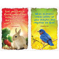Give Thanks To God Bulletin Board Set, 2 Sets