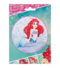 Disney Princess Ariel Iron-On Applique