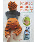 Knitted Animal Nursery Book
