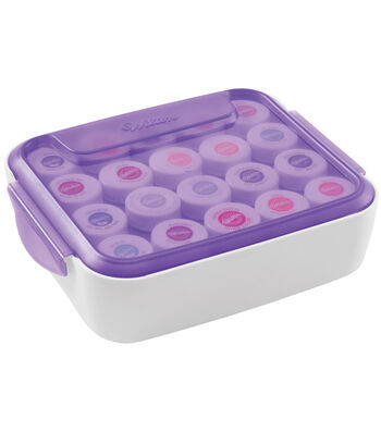 Wilton Decorate Smart Icing Color Organizer Case