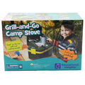 Grill-and-Go Camp Stove