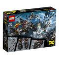 LEGO DC Batman 76118 Mr. Freeze Batcycle Battle