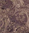Cosplay by Yaya Han Brocade Fabric -Metallic Brown