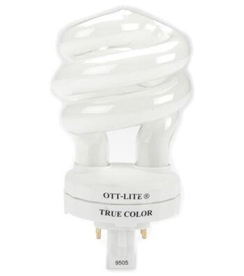 OttLite 18W Replacement Swirl Bulb