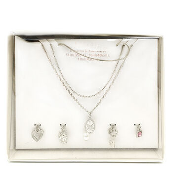 hildie & jo Silver Charms & Necklaces 2