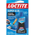 Ultra Gel Control Super Glue