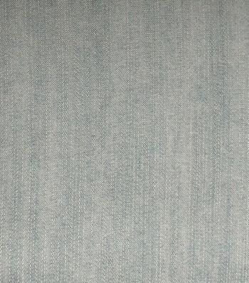 Lyocell Denim Fabric 57''-Light Wash