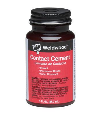 DAP Contact Cement-3oz