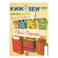 Kwik Sew Crafts Home Accessory-K3900