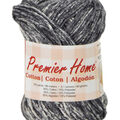 Premier Yarns Home 24 pk Multi Cotton Yarns-Granite Splash