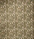 Home Decor 8\u0022x8\u0022 Fabric Swatch-Upholstery Fabric Eaton Square Habit Birch