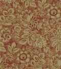 Braemore Multi-Purpose Decor Fabric 54\u0022-Miss Kitty Brick