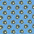 Milwaukee Brewers Cotton Fabric-70s Cooperstown