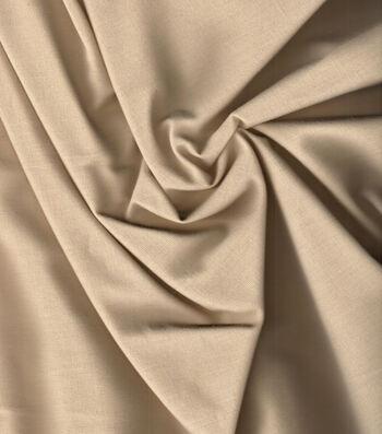 Homespuns Cotton Fabric -Tea Dyed Solid