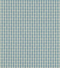 Upholstery Fabric-Covington Linley Gingham