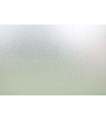 Privacy Film-Sand Window