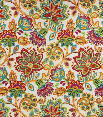 "Richloom Studio Lightweight Decor Fabric 54""-Geyers Rio"