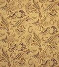 Home Decor 8\u0022x8\u0022 Fabric Swatch-Upholstery Fabric Barrow M8830-5346 Multi