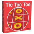 Pressman 6 pk Tic Tac Toe Board Games