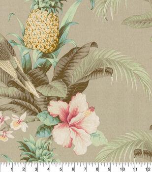 "Tommy Bahama Outdoor Fabric 54""-Beach Bounty La Playa"