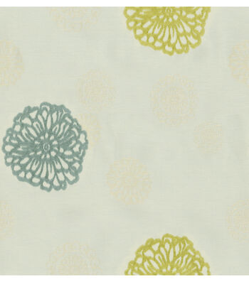 "Better Homes & Gardens Multi-Purpose Decor Fabric 56""-Kutter Fresh"