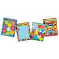 Eureka Mickey Mouse Clubhouse 4-Chart Set 3 Sets