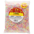Pony Beads 6mmX9mm 1lb-Opaque Glow-In-The-Dark