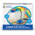 Learning Resources Luna 2.0 Document Camera