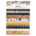 American Crafts Maggie Holmes 6\u0022x6\u0022 Paper Pad-Heritage