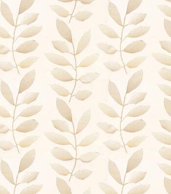 """Eaton Square Lightweight Decor Fabric 51""""-Allyson/Vanilla"""
