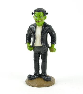 Maker's Halloween Littles Frankenstein
