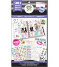 The Happy Planner Sticker Value Pack-Pregnancy