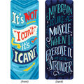 What\u0027s Your Mindset? Motivational Bookmarks, 30 Per Pack, 6 Packs