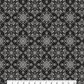 Keepsake Calico Cotton Fabric-Bandana Black