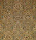 Home Decor 8\u0022x8\u0022 Fabric Swatch-Upholstery Fabric Barrow M7335 5637 Turquoise