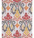 45\u0022 Home Essentials Fabric-Skimpole Panorama Red Pepper