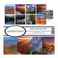 Reminisce National Parks 12\u0027\u0027x12\u0027\u0027 Collection Kit