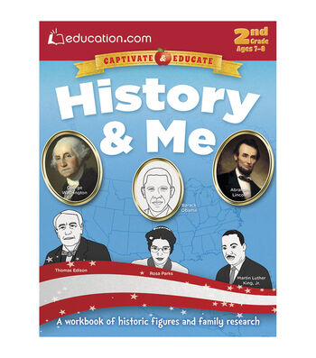 History & Me Book