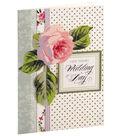 Anna Griffin Card Kit Wedding Grace
