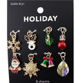 hildie & jo Holiday Charms-Multi Gold